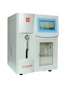 L01A-8/L01A-24 Intelligent particle detector