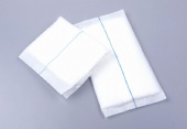 ABSORBENT NON-WOVEN PAD