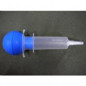IRRIGATION SYRINGE