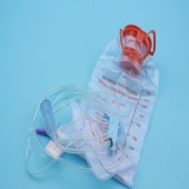 Sterile Disposable Enternal Feeding Bag 1200ml with CE Approved